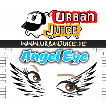 Ultrabio - Urban Juice Angel Eye - 10ml (Aroma)