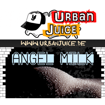 Ultrabio - Urban Juice Angel Milk - 10ml (Aroma)