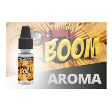 K-Boom - Elephants Choice - 10ml (Aroma)