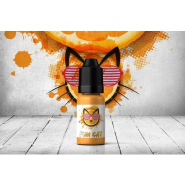 Copy Cat - Fun Cat - 10ml (Aroma)
