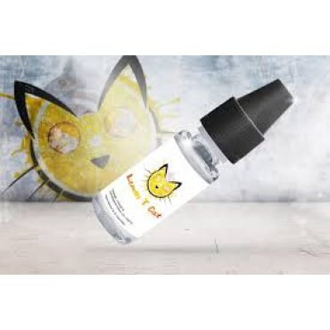 Copy Cat - Lemon T. Cat - 10ml (Aroma)
