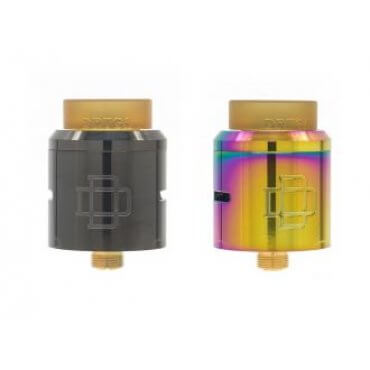 inTaste - Druga RDA Special Edition - rainbow (Tank), 4ml