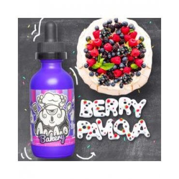 Momo - Bakery Berry Pavlova - 50ml (Liquid), 0mg/ml, 70/30 VG/PG