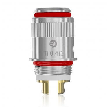 Joyetech - Ego One Cl Ti Head (Coil), 0.4 Ohm, 5 Stk.