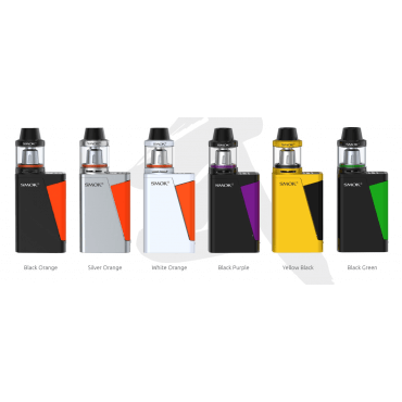Smok - H-Priv Mini -  (Kit), ml Tank