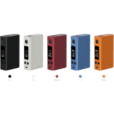 Joyetech - Evic Vtc Dual Battery Kit -  (Mod)