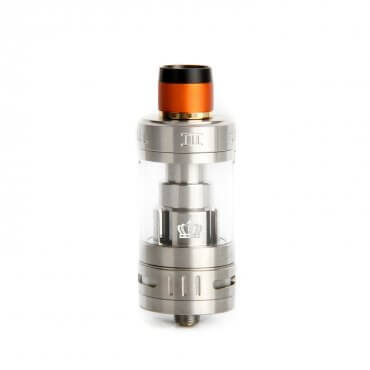 Uwell - Crown 3 - silber (Tank), 5ml