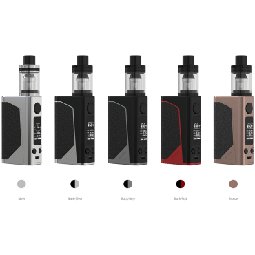 Joyetech - eVic Primo with UNIMAX 25 Atomizer 200W - bronze (Kit), 5ml Tank