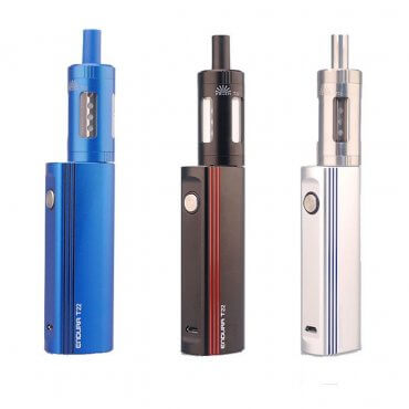 Innokin - Endura T22 - weiß (Kit), 4ml Tank