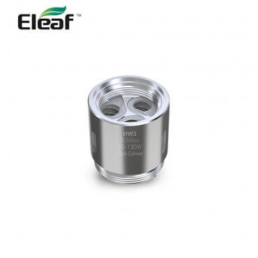 Eleaf - HW1 Single Cylinder (Coil), 0.2 Ohm, 5 Stk.