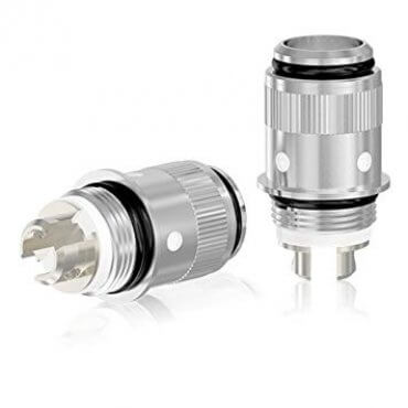 Joyetech - Ego One Cl Head (Coil), 5 Stk.