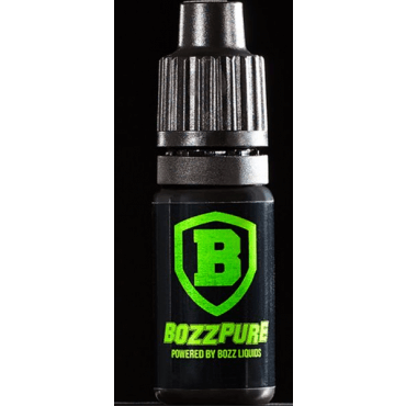 Bozz Pure - No Limit - 10ml (Aroma)