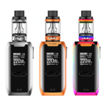 Vaporesso - Revenger (Kit), 2ml Tank