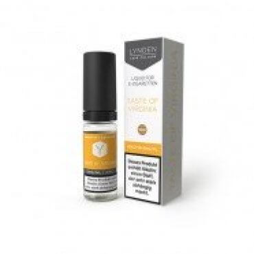 Lynden - Taste of Virginia - 10ml (Liquid), 0mg/ml, 70/30 VG/PG