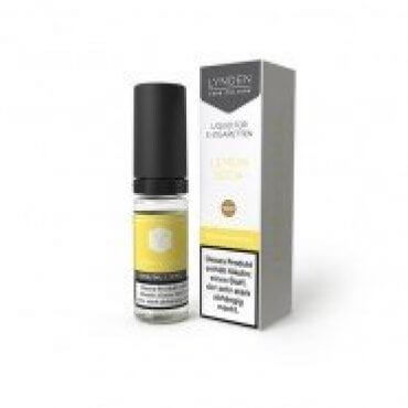 Lynden - Lemon Soda - 10ml (Liquid), 6mg/ml, 70/30 VG/PG