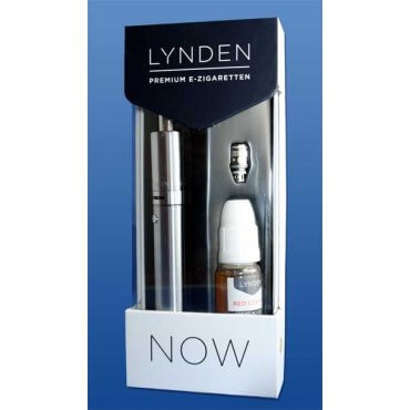 Lynden - Now - apricot (Kit), 2ml Tank