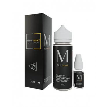 Must Have - M Aroma