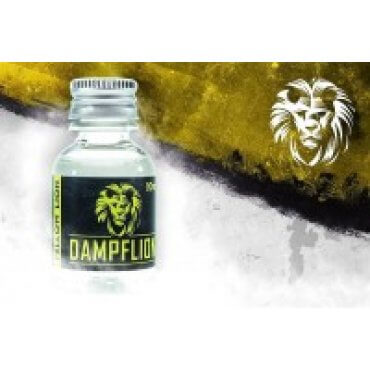 Dampflion - Yellow Lion Aroma