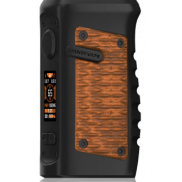Vandyvape Jackaroo Mod Orange G10