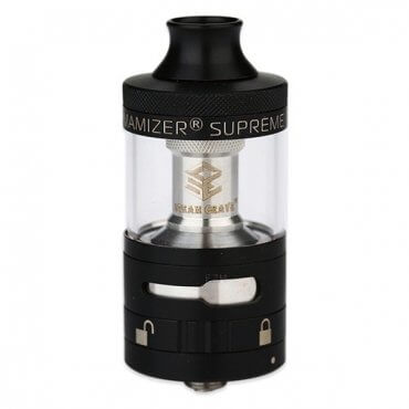 Steam Crave - Aromamizer Supreme V2 (Tank), 5ml