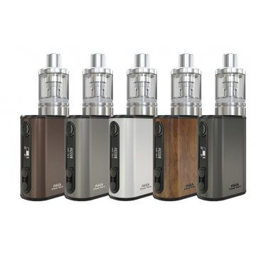Eleaf - iStick Power Nano With Melo3 Nano - weiß (Kit), 2ml Tank