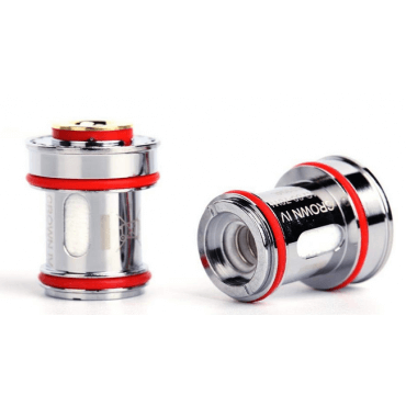 Uwell - Crown 4 (Coil), 0.4 Ohm, 1 Stk.