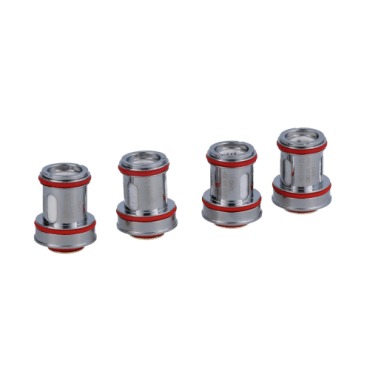 Uwell - Crown 4 Mesh (Coil), 0.23 Ohm, 1 Stk.