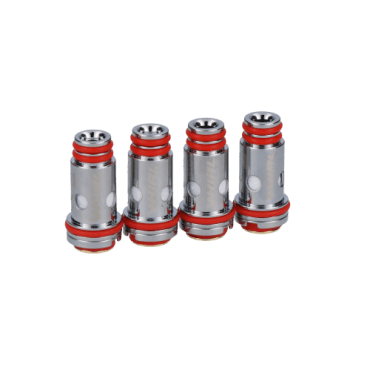 Uwell - Whirl (Coil), 0.6 Ohm, 1 Stk.