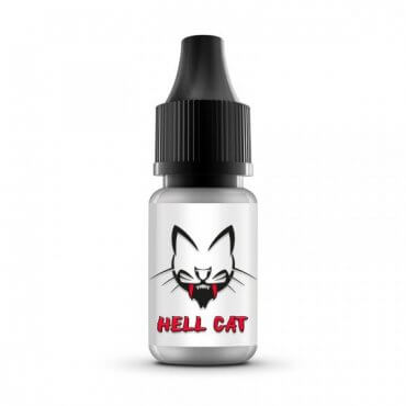 Copy Cat - Hell Cat - 10ml (Aroma)