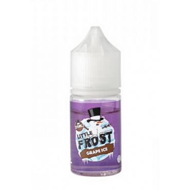 Grape Ice - Dr. Frost - Little Frost Liquid 25ml 0mg