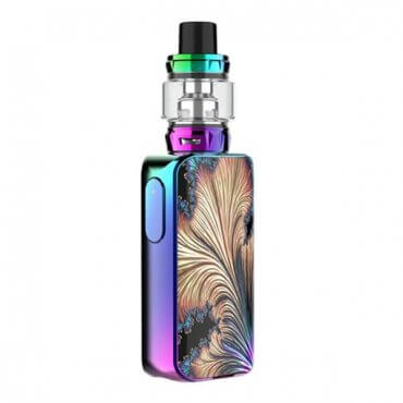 Vaporesso - Luxe-S 220W / Skrr-S Kit ZV-Coral