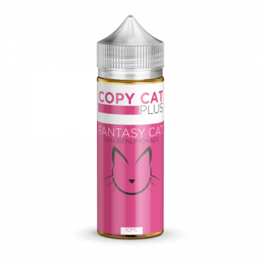 Copy Cat Plus - Fantasy Cat Aroma