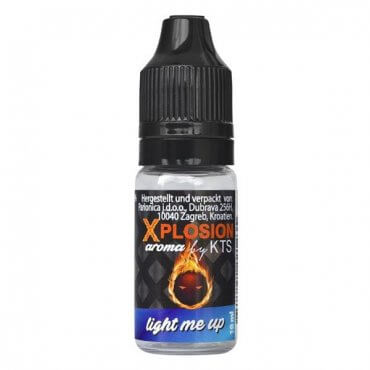 Xplosion - Light me up Aroma