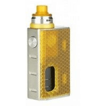 Wismec - Luxotic BF (Kit), 7.5ml Tank
