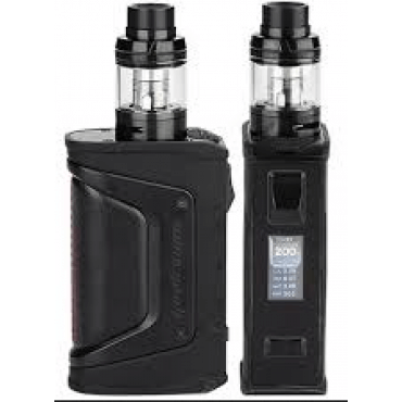 Geekvape - Aegis Legend (Kit), 4ml Tank