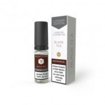 Lynden - Black Tea - 10ml (Liquid), 0mg/ml, 70/30 VG/PG