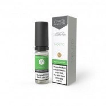 Lynden - Mojito - 10ml (Liquid), 0mg/ml, 70/30 VG/PG