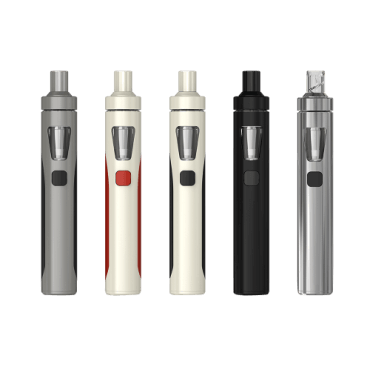 InnoCigs - eGo AIO - holz (Kit), 2ml Tank