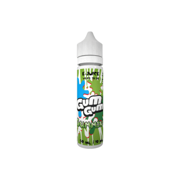 VoVan - Gum Gum Gummint - 50ml (Liquid), 0mg/ml, 70/30 VG/PG