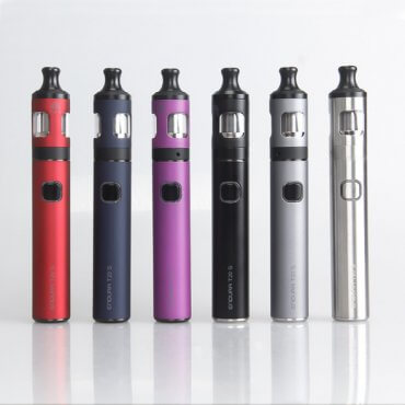 Innokin - Endura T20S - silber (Kit), 2ml Tank