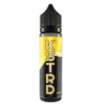 KSTRD - BNNA - 50ml (Liquid), 0mg/ml, 70/30 VG/PG