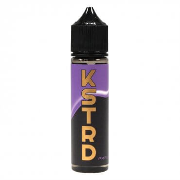 KSTRD - PRPLE - 50ml (Liquid), 0mg/ml, 70/30 VG/PG