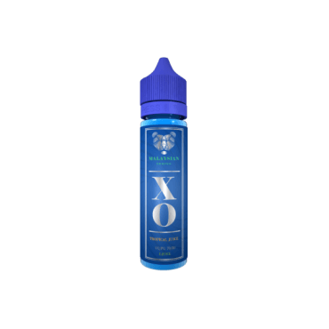 VoVan - Malaysian Xo Tropical Juice - 50ml (Liquid), 0mg/ml, 70/30 VG/PG