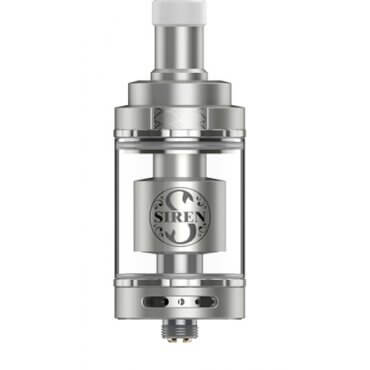 Digiflavor - Siren 2 GTA - black (Tank), 2/4.5ml