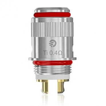 Joyetech - Ego One Cl Ni Head (Coil), 5 Stk.