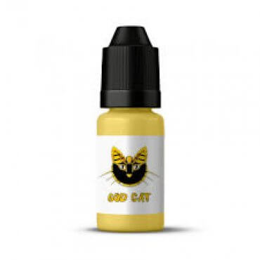Copy Cat - God Cat - 10ml (Aroma)