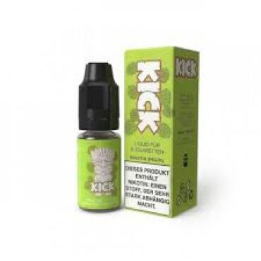 Beard Vape - Kick - Punch - 10ml (Liquid), 70/30 VG/PG