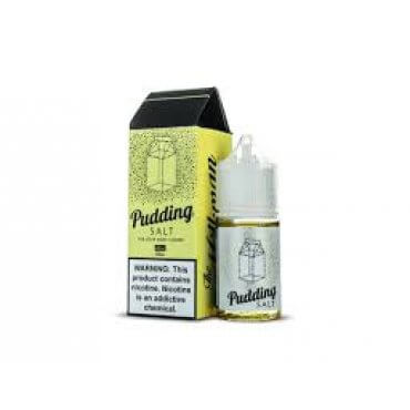 The Milkman - Pudding - 10ml (Liquid), 100/0 VG/PG, 3 Stk.