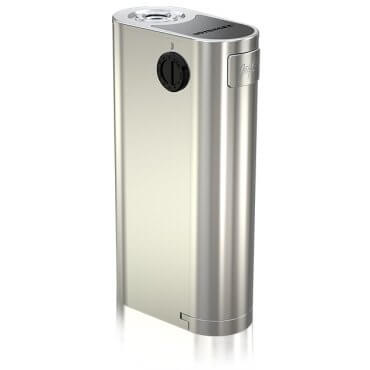 Wismec - Noisy Cricket 2 25mm - silber (Mod)