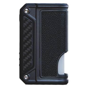 Lost Vape - Therion DNA 75C TC - black-black carbon/ elephant black (Mod)